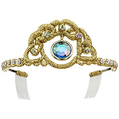 Merida Tiara for Girls