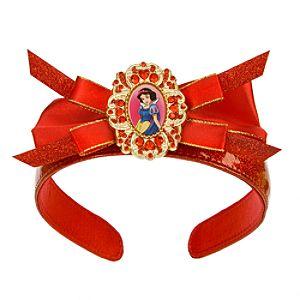 Snow White Headband for Girls