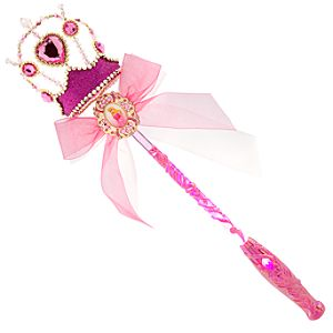 Light-Up Sleeping Beauty Wand