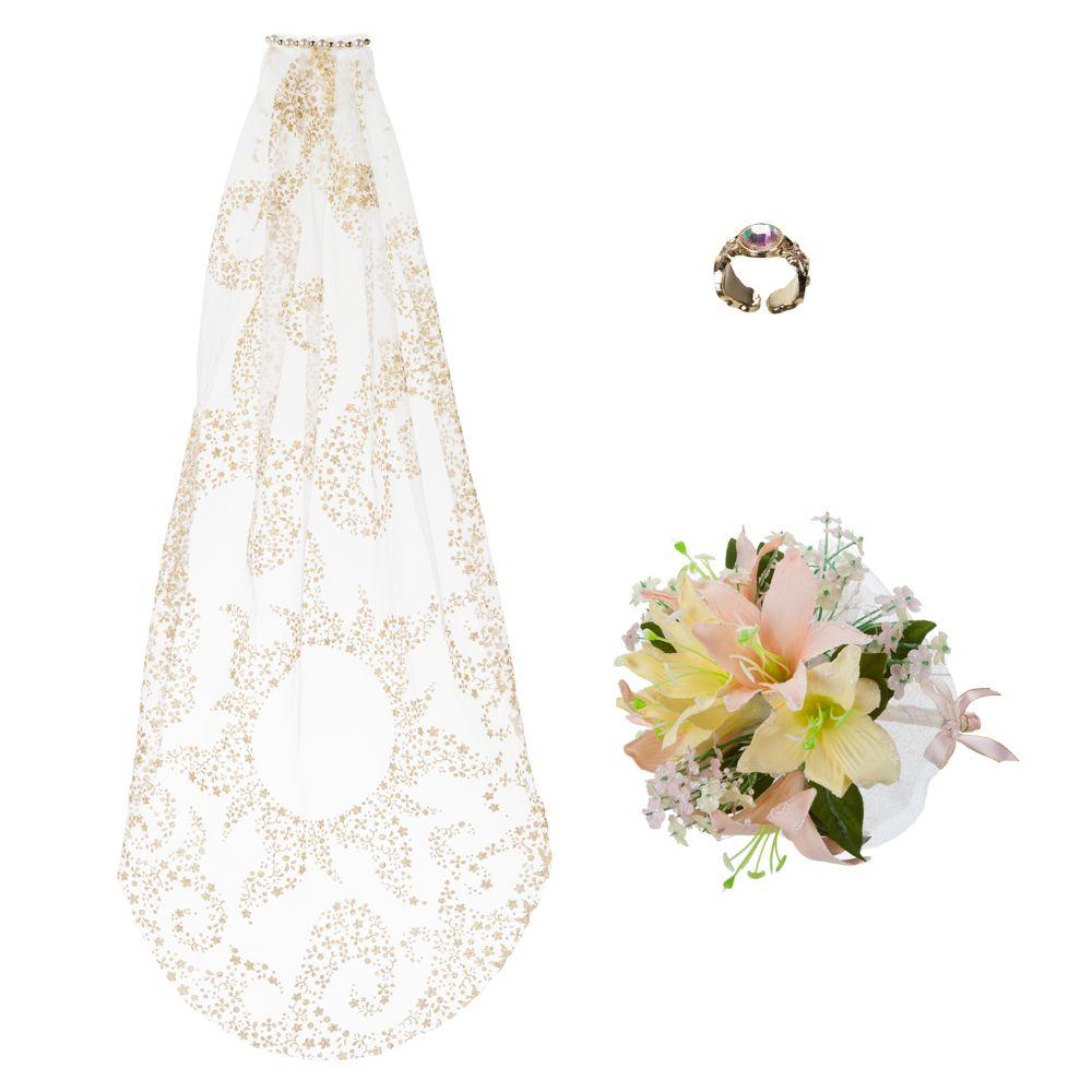 Rapunzel Wedding Costume Set   Tangled Ever AfterTangled Ever After. Tangled Wedding Ring. Home Design Ideas