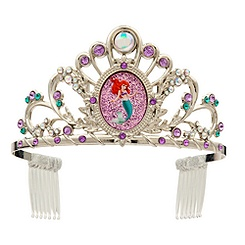 Ariel Tiara for Girls