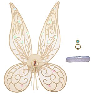 Zarina The Pirate Fairy Accessories for Girls