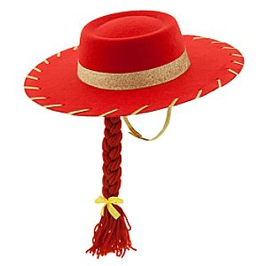 Jessie Hat for Girls - Toy Story