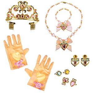 Belle Costume Accessory Set