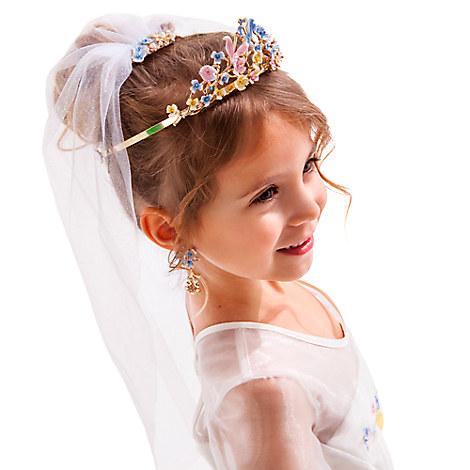 Cinderella Deluxe Wedding