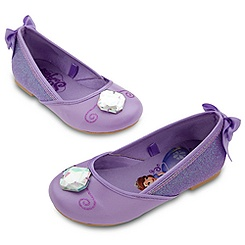 Sofia Shoes for Girls
