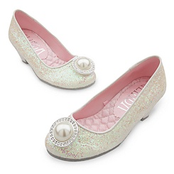 Glinda Deluxe Shoes for Girls