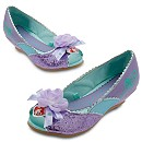 Ariel Shoes for Girls