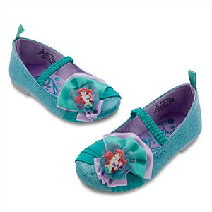 Ariel Shoes for Baby