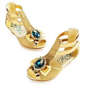 Merida Costume Shoes for Girls
