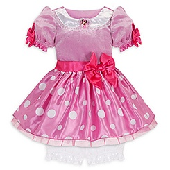 Minnie Mouse Costume for Baby Girls - Pink