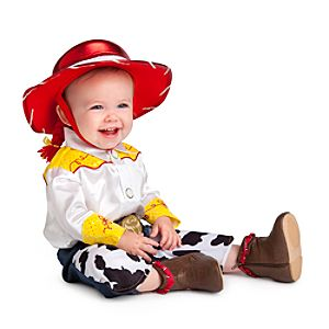 Jessie Costume for Baby