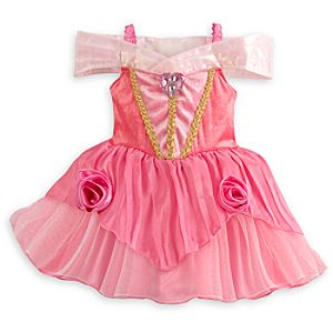 Aurora Costume for Baby