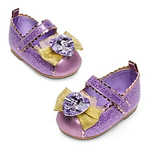 Rapunzel Shoes for Baby