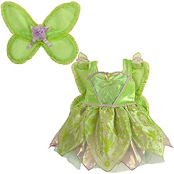 Tinker Bell Costume for Baby
