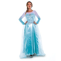 Elsa Limited Edition Costume for Adults - Frozen