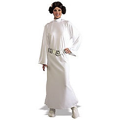 Princess Leia Costume for Adults by Rubies