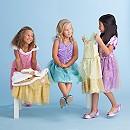 Disney Princess Wardrobe Set for Kids