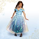 Cinderella Deluxe Costume for Kids - Live Action Film