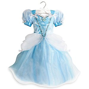 Cinderella Light-Up Costume for Kids