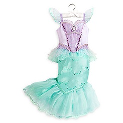 Ariel Costume for Kids