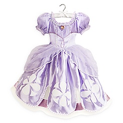 Sofia Costume for Kids