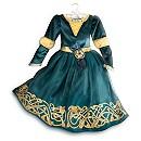Merida Costume for Kids