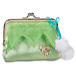 Tinker Bell Coin Purse