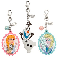 Frozen Bag Charms Set