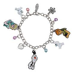 Frozen Charm Bracelet