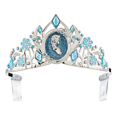 Elsa Tiara for Kids