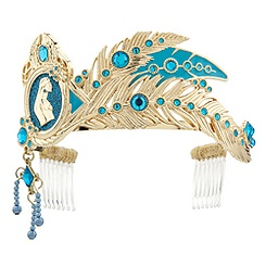 Pocahontas Tiara for Kids