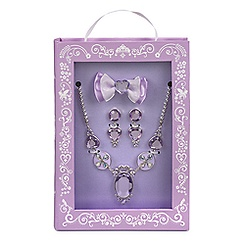 Sofia the First Costume Accessory Set