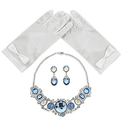 Cinderella Costume Accessory Set