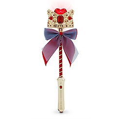 Snow White Light-Up Wand