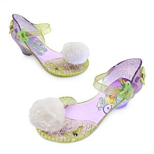 Tinker Bell Light-Up Shoes for Kids