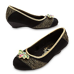 Anna Costume Shoes for Kids