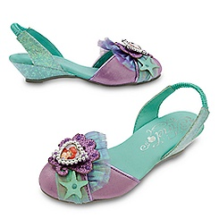 Ariel Costume Shoes for Kids