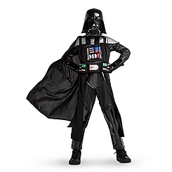 Darth Vader Light-Up Costume for Kids