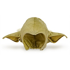 Yoda Cap for Kids