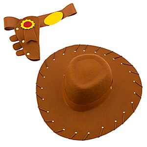 Woody Accessory Set for Kids
