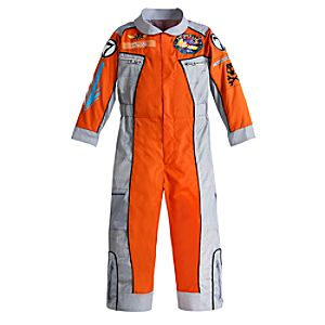 Planes: Fire & Rescue Costume for Boys