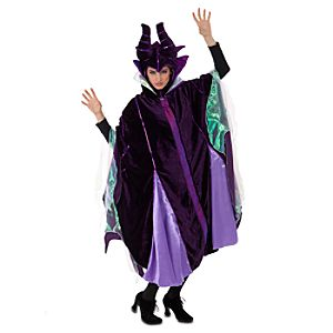 Maleficent Costume for Adults