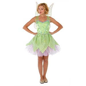 Tinker Bell Costume for Women
