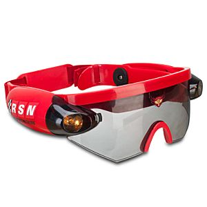 Light-Up Lightning McQueen Goggles