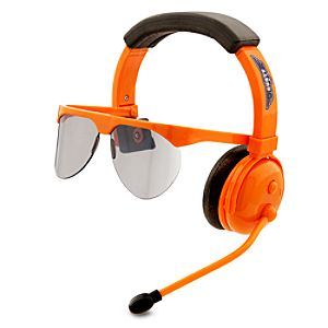 Planes: Fire & Rescue Headset