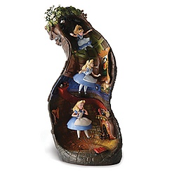 WDCC Alice in Wonderland Figurine