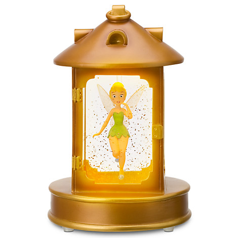 Disney Peter Pan Fairies 7 5 Quot Tinkerbell Light Up Lantern