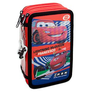 Cars 2 Stationery Kit