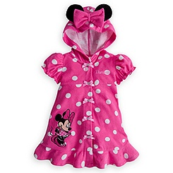 Minnie Mouse Cover Up for Girls - Personalizable